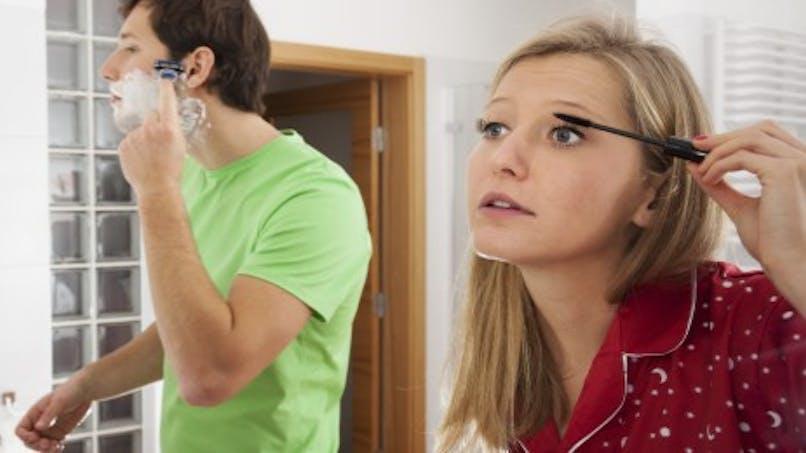 Couple: on ne partage pas tout avec l'autre!
