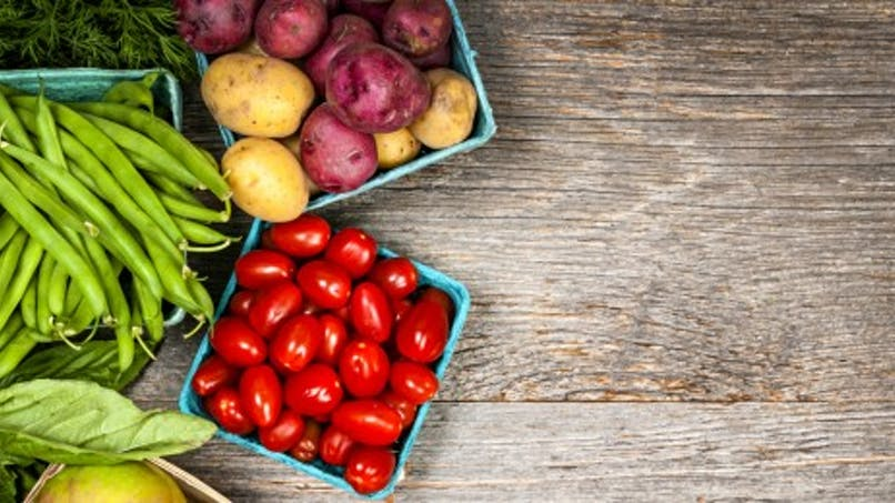 10% des produits bios contrôlés sont non conformes