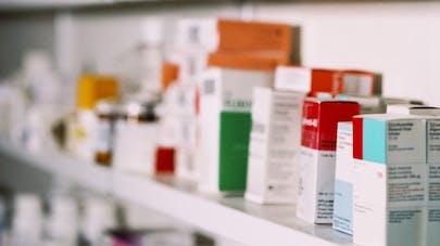 Les 30 médicaments les plus vendus en pharmacie