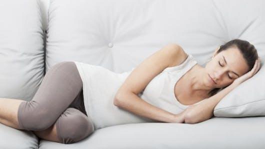 Les premiers symptômes de la grossesse