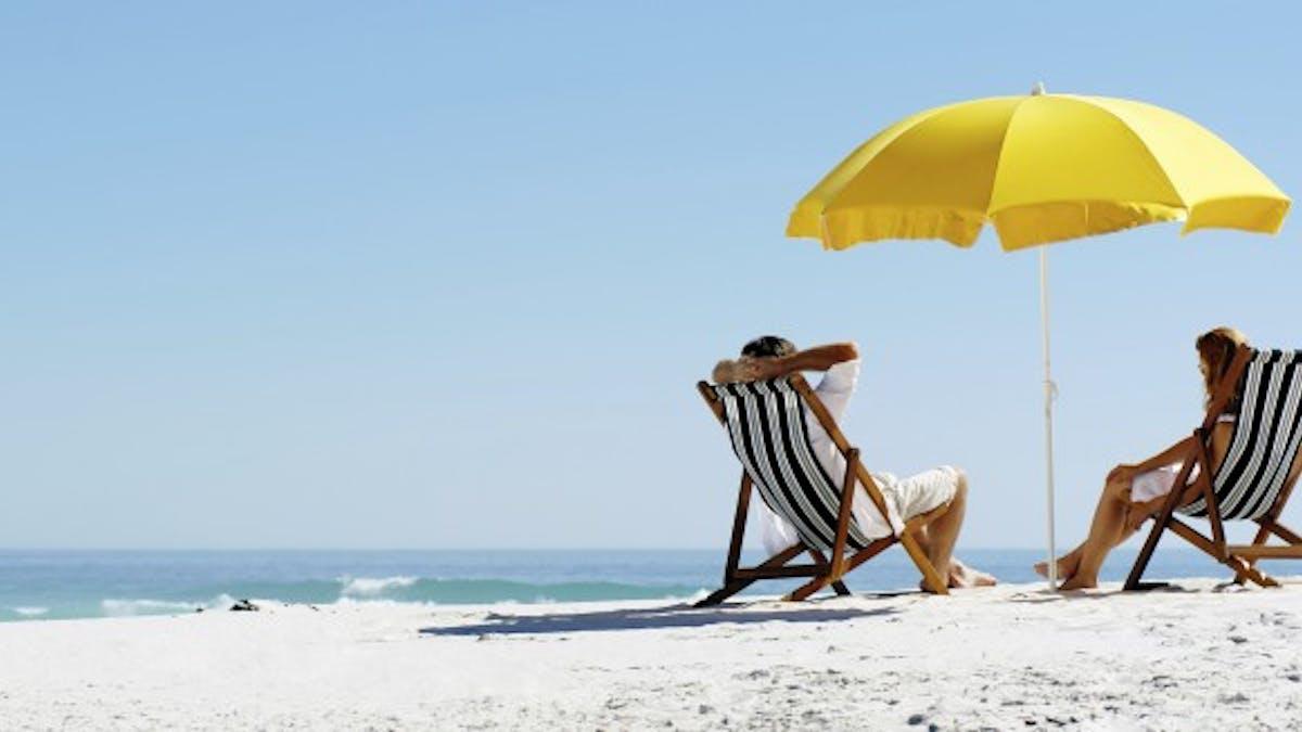 10 conseils pour s'exposer au soleil