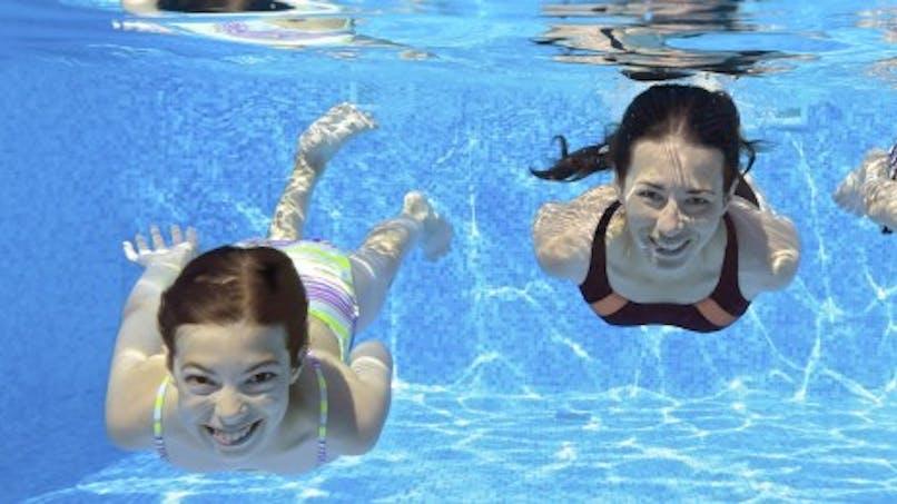 Comment être sûr que vous savez vraiment nager
