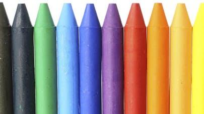 Coloriage pour adulte: l'activité bien-être de l'été