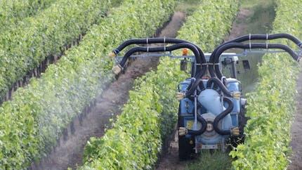 Pesticides: les riverains expriment leur ras-le-bol