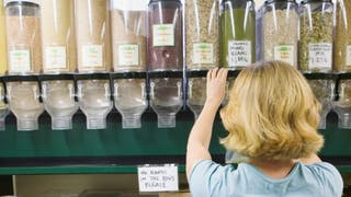 La première épicerie sans emballages a ouvert à Bordeaux