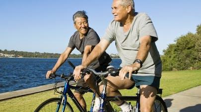 Cancer de la prostate: ne faites pas de vélo intensif!