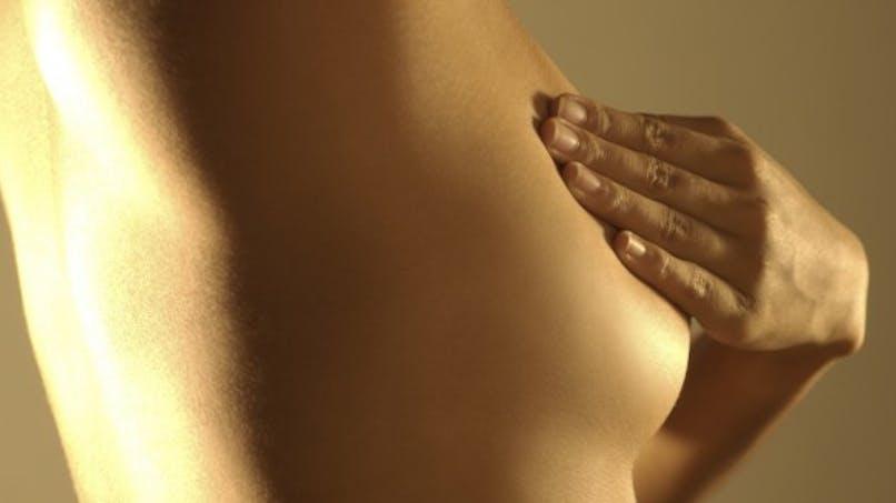 Vous portez une prothèse mammaire? Participez à la recherche!