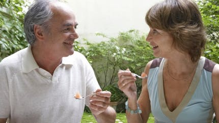 Ménopause: maigrir atténue les bouffées de chaleur