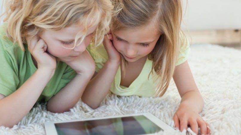Le nickel contenu dans un iPad peut provoquer une allergie
