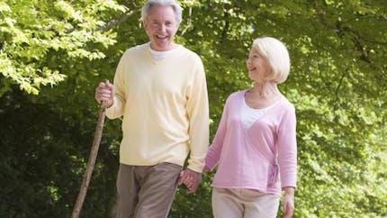 Alzheimer: enfin  une tendance à la baisse dans les pays développés