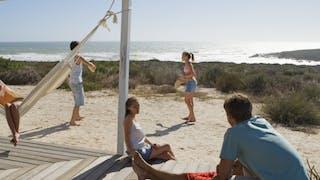 Vacances entre amis: évitez les conflits!