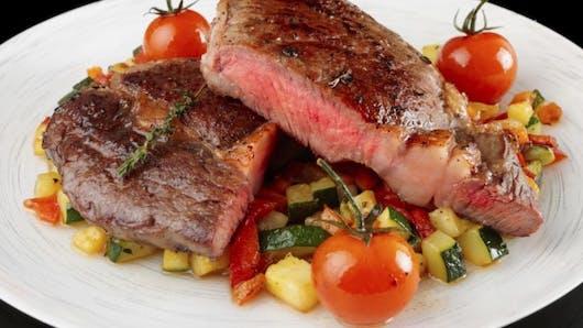 Régime protéiné: une semaine de menus spécial homme