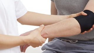 Comment soigner une tendinite