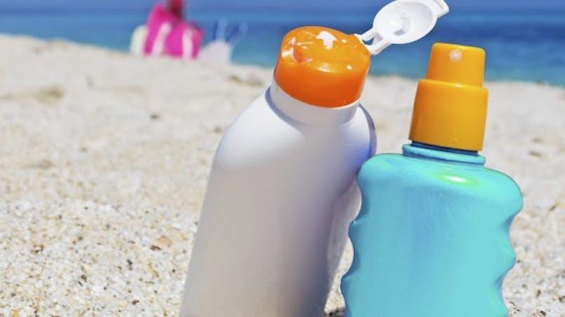 Le prix d'une même crème solaire varie du simple au double