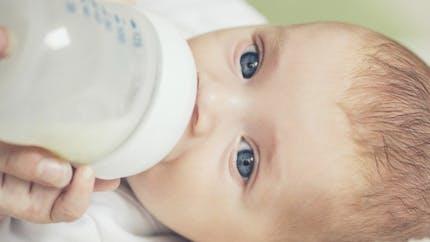 Stérilisation des biberons en maternité: des progrès restent à faire