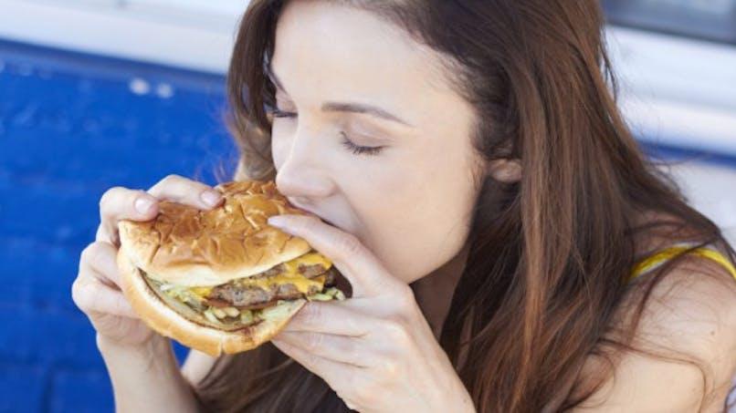 Malbouffe: Coca-Cola et McDonald's n'ont plus la cote