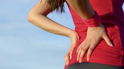 Mal de dos: le paracétamol n'efface pas la douleur