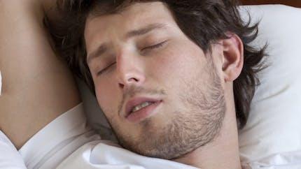Les ronflements affectent la vie de couple  dans 26% des cas