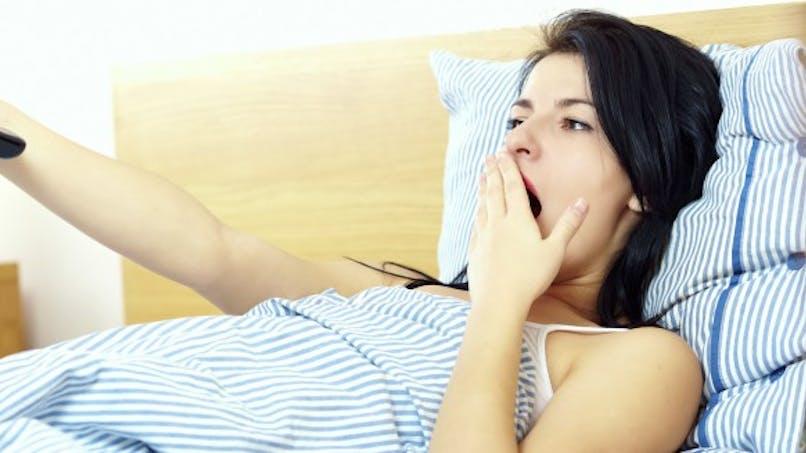 Dormir dans le noir améliore un traitement contre le cancer du sein