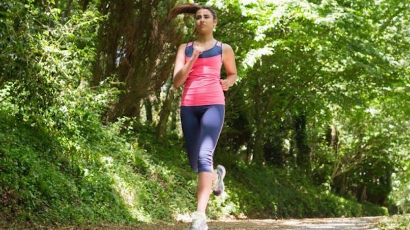 Courir 5 à 10 minutes par jour allonge l'espérance de vie