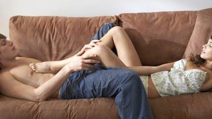 4 idées reçues sur le plaisir masculin!