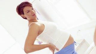 Beauté des seins: enceinte, je prends soin de ma poitrine
