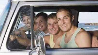 Sécurité routière: 20% des accidents sont dus à la drogue