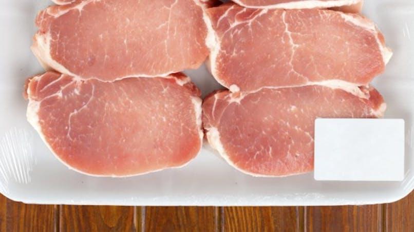 Des étoiles pour la qualité de la viande en supermarché fin 2014