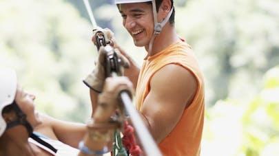 L'escalade, un sport de grimpe pour dépasser ses limites