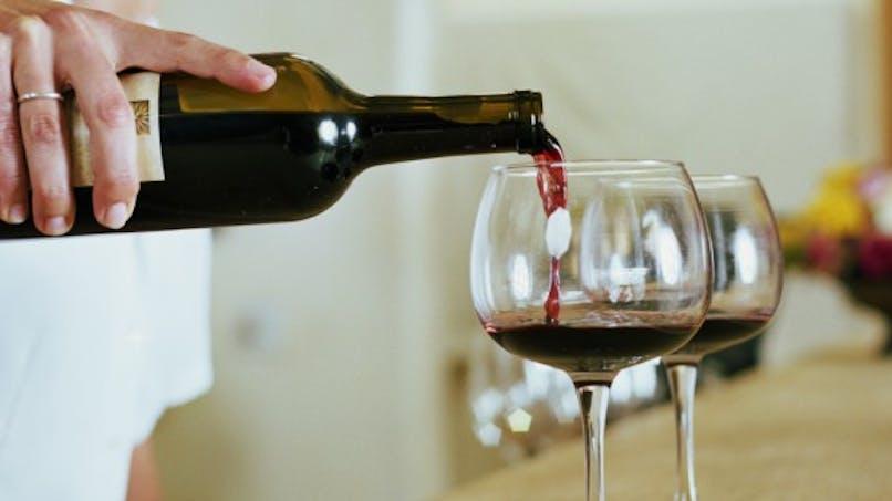 Un bar à vin pour les patients en fin de vie à Clermont-Ferrand