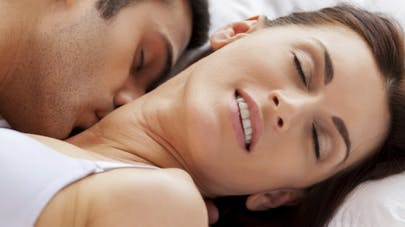 L'orgasme féminin favorisé par la pensée