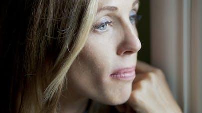 6 symptômes de dépression