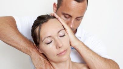 Ostéopathie, chiropratique: attention aux cervicales