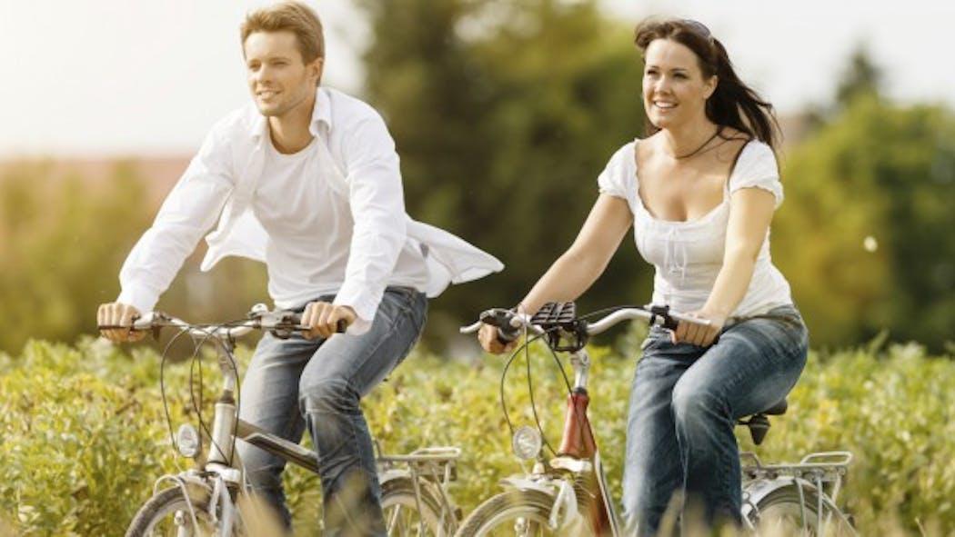 Un mode de vie physiquement actif peut réduire le risque d'anxiété