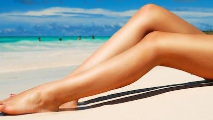 Comment mettre en valeur ses jambes en été