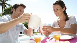 Avoir un ventre plat: les conseils Weight Watchers