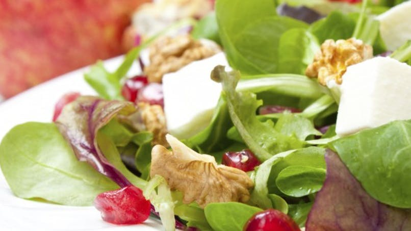10 conseils nutrition pour entretenir sa vue