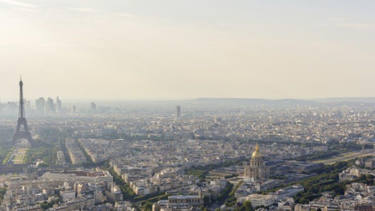 La pollution augmente notre pression artérielle