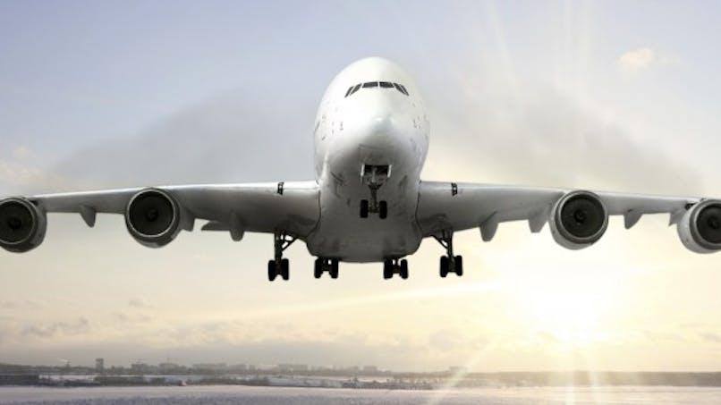 Ebola: les vols vers la Sierra Leone suspendus par Air France