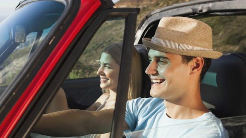 Sécurité routière: nouveaux tests de salive contre le cannabis