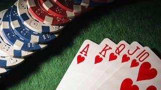 Loto, PMU, poker… Soigner l'addiction en stimulant le cerveau