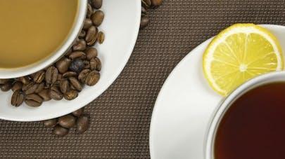 Le thé réduit le risque de mort prématurée toutes causes confondues