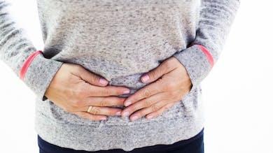 Ventre gonflé, dur ou douloureux: les 7 coupables les plus fréquents