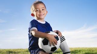 5 sports qui plaisent aux enfants