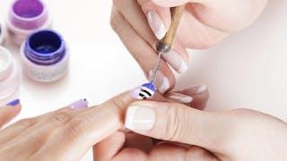 Nail artou l'art de décorer ses ongles