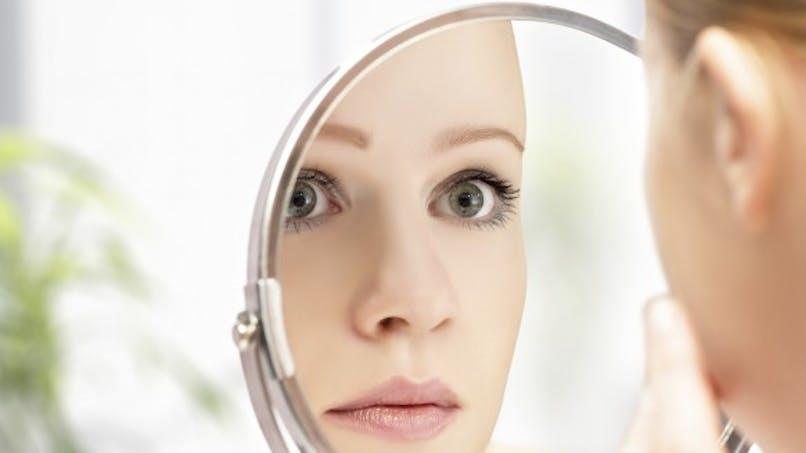 Des acariens toujours présents sur nos visages, les Demodex