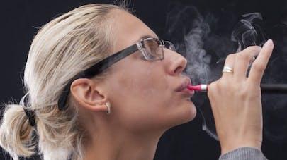 Cigarette électronique: pourquoi ça marche