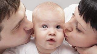 Génétique: votre bébé vous ressemblera-t-il?