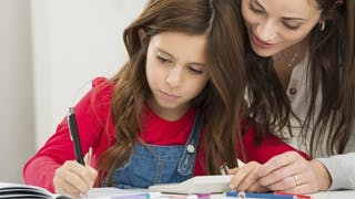 Comment aider son enfant à faire ses devoirs
