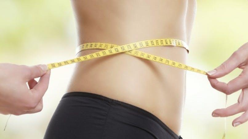 Le tour de taille, une mesure plus fiable que l'indice de masse corporelle